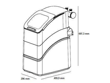 Dedurizator apa Essential 11