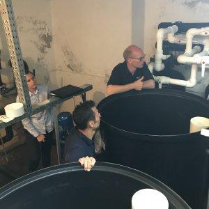 filtrare si dedurizare apa Kinetico pentru municipalitati